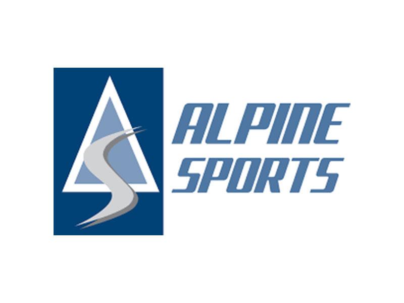Alpine Sports Logo