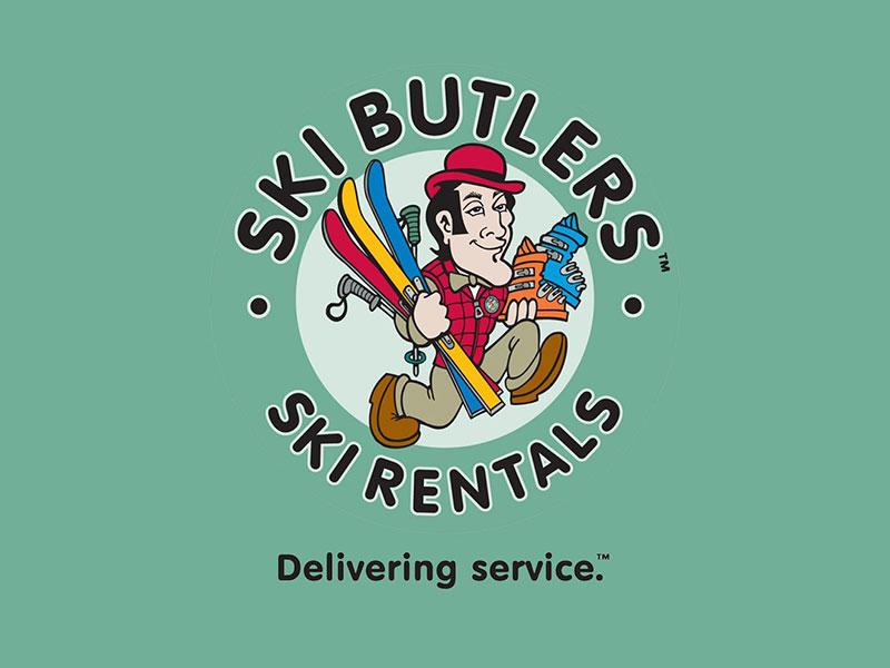 Ski Butlers Logo